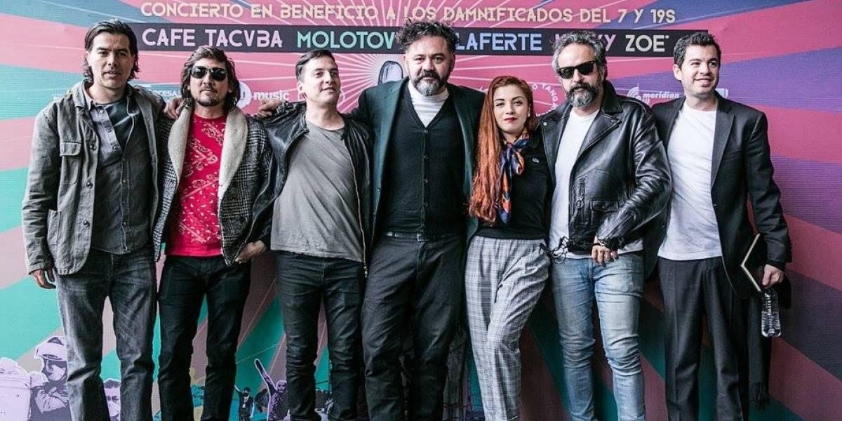 'Amplifica' se transmitirá en vivo  por MTV Latinomérica