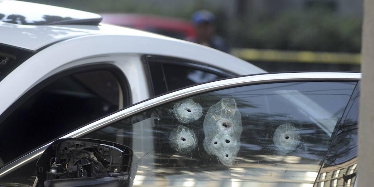 En promedio, cada año son asesinados 15 alcaldes en México