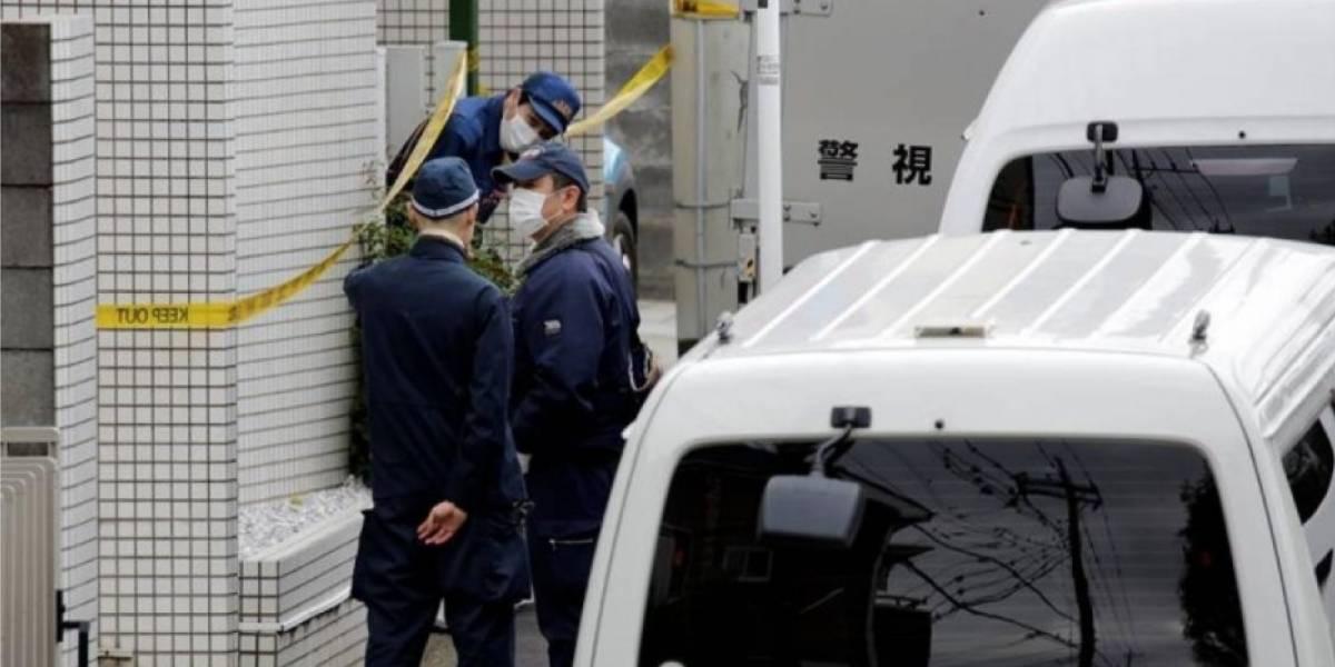 Asesino serial: Detienen en Tokio a joven que tenía nueve cabezas humanas en hieleras portátiles