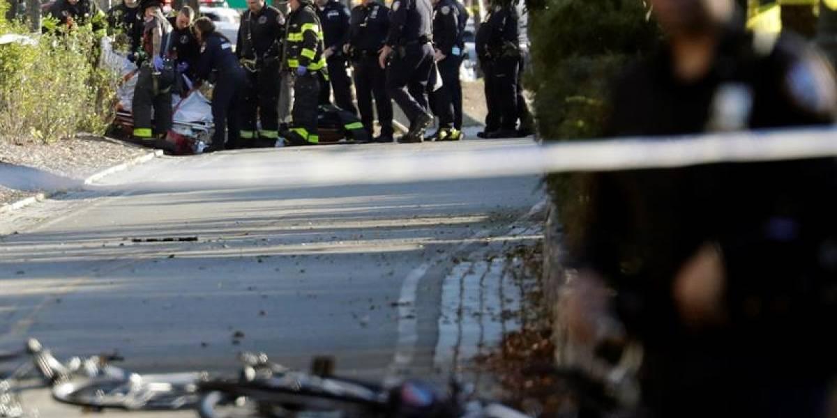 Confirman que hay ciudadanos argentinos entre fallecidos en el atentado en Nueva York