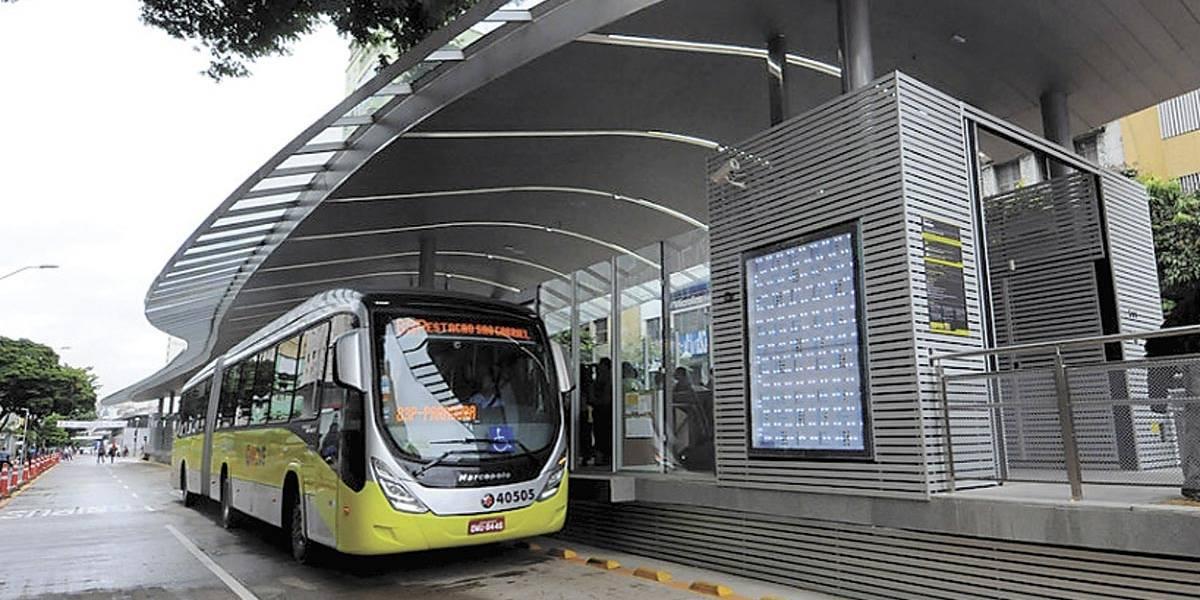 Caso de assédio expõe insegurança nos ônibus