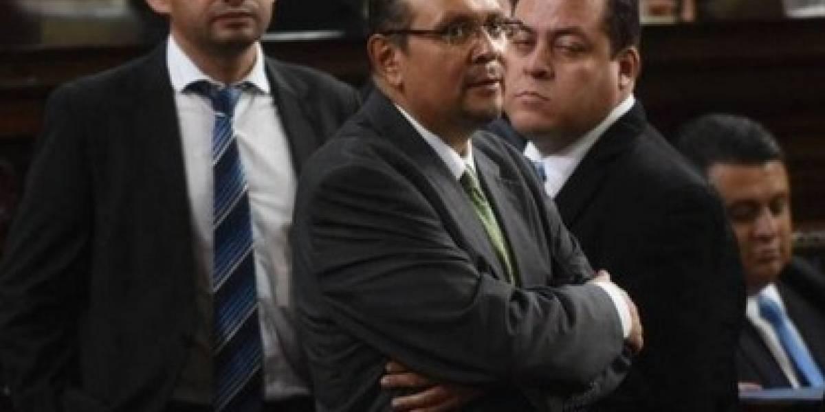 Avanza antejuicio contra el diputado Orlando Blanco