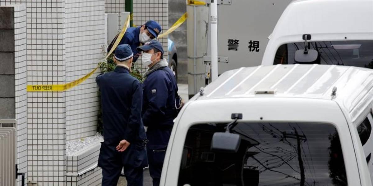 Multihomicidio escandaliza a Japón: detienen en Tokio a joven que tenía nueve cabezas humanas en neveras portátiles