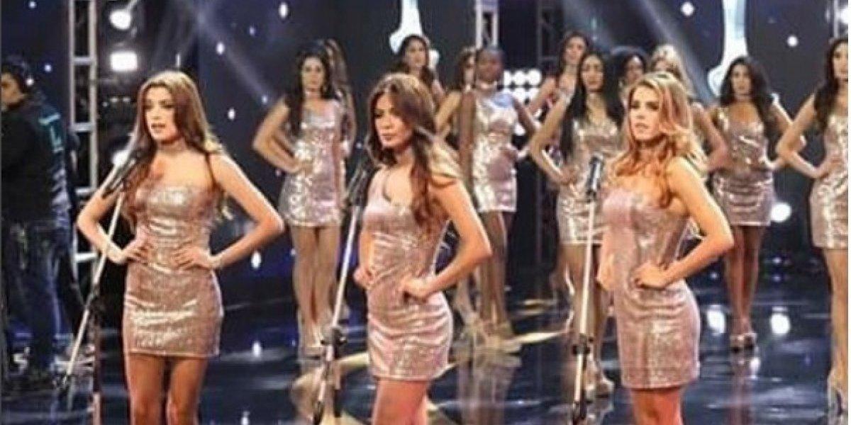 Participantes a Miss Perú 2018 revolucionan con su respuesta al no decir sus medidas