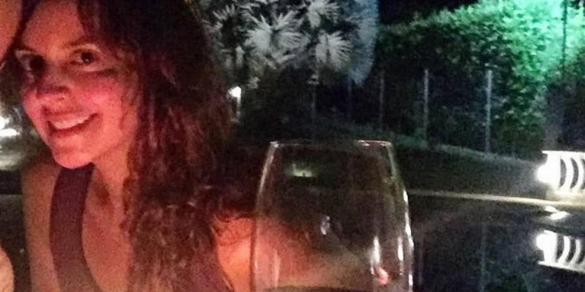 Liliana González asegura que el fantasma de Adriana Campos se le manifestó