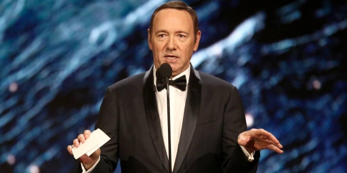 """Netflix suspende la última temporada de House of Cards """"hasta nuevo aviso"""""""