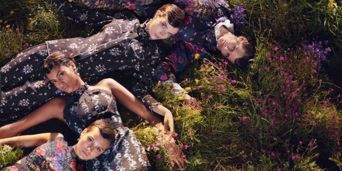 Erdem: Es un honor haber diseñado para H&M
