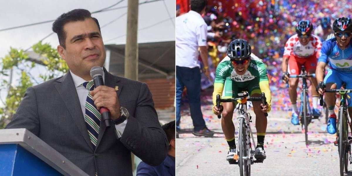 Señalan a Neto Bran de incumplir pacto para que Vuelta saliera de Mixco