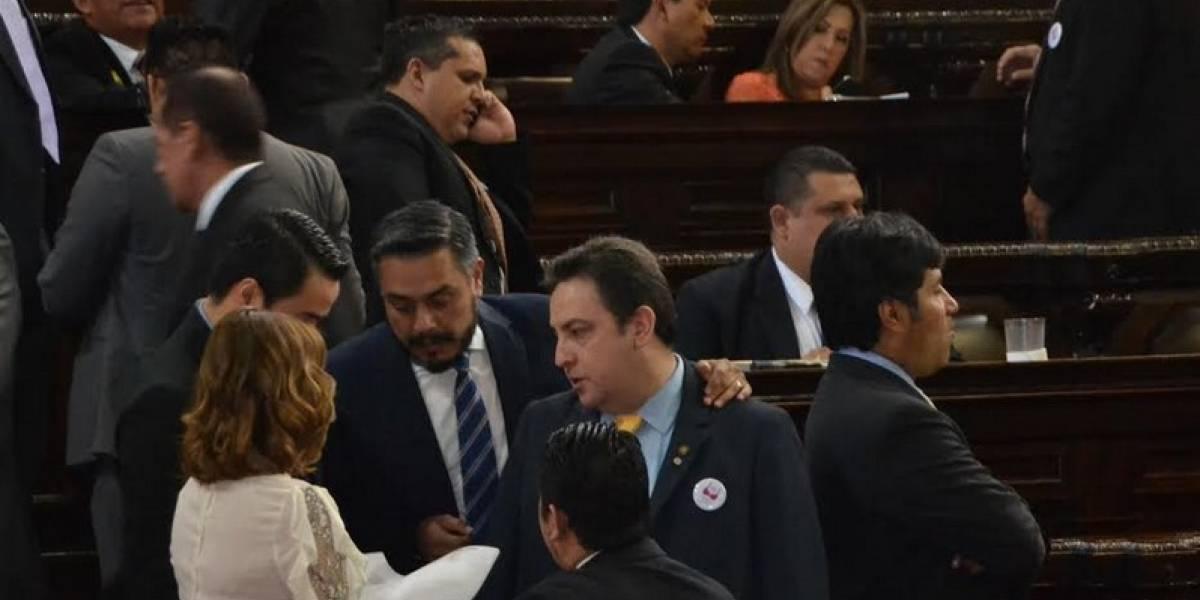 Familiares y amigos de diputados son electos como magistrados de Apelaciones