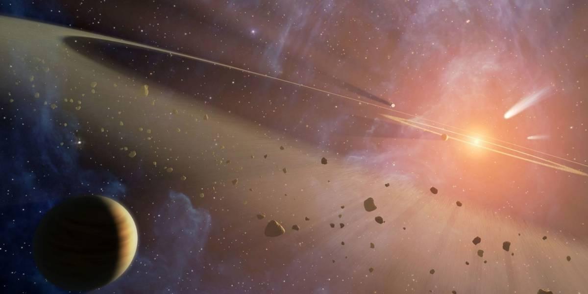 Especial para Halloween: los espeluznantes audios de la NASA que revelan como suena el universo