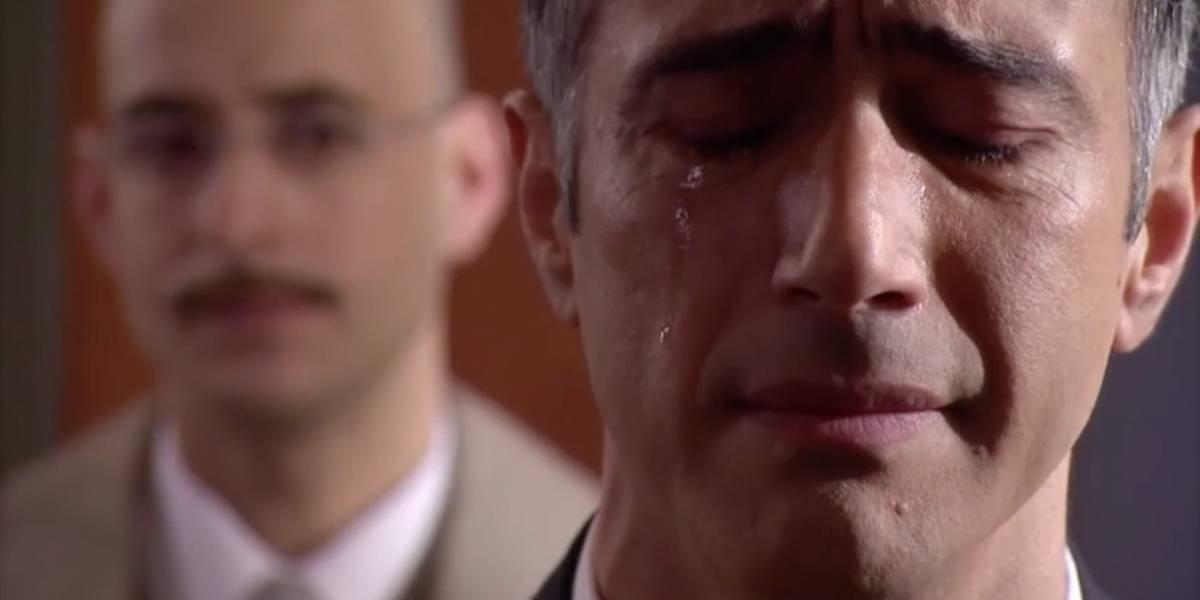 """""""Perdona nuestros pecados"""": Testigo clave marcará los próximos capítulos de la teleserie"""
