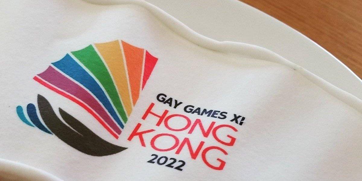 Hong Kong le gana a México la sede para los XI Juegos Gay de 2022