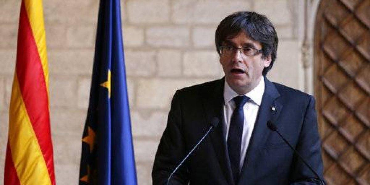 Crecen rumores sobre asilo a Puigdemont en Bélgica