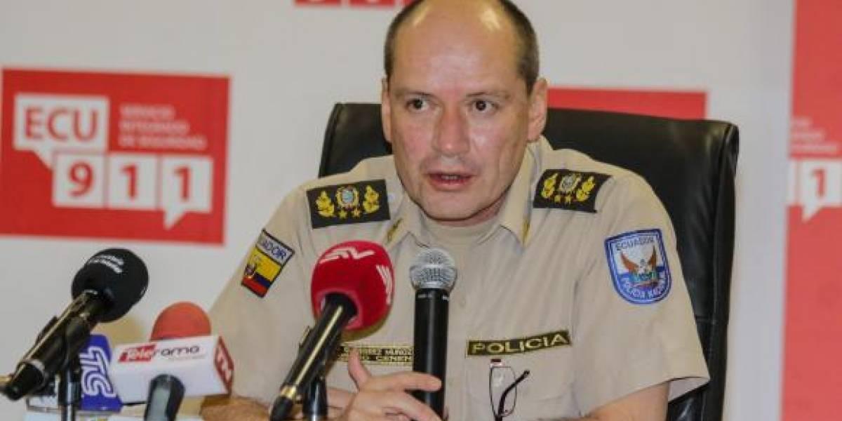 Más de 34 mil policías se encargarán de la seguridad en el feriado