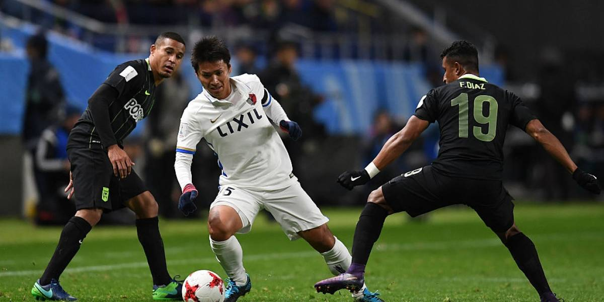 ¿Un Mundial de Clubes para reemplazar la Copa Confederaciones?
