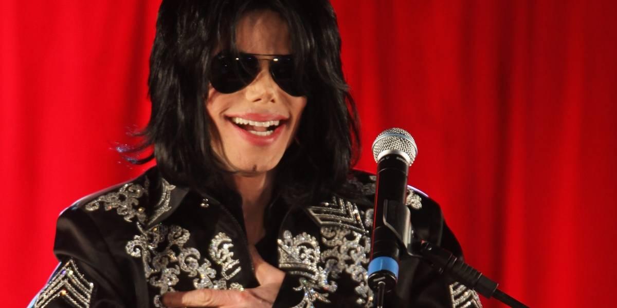 Michael Jackson es el artista muerto más lucrativo