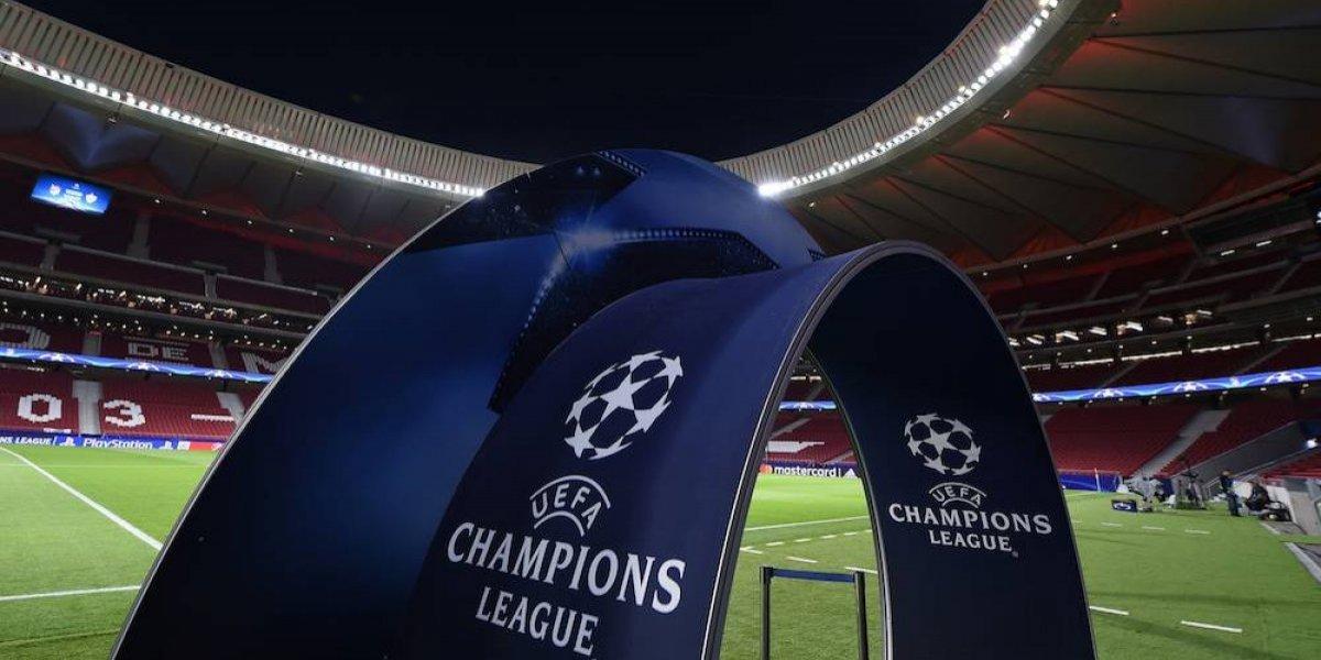 Barcelona empata; la Roma vence al Chelsea