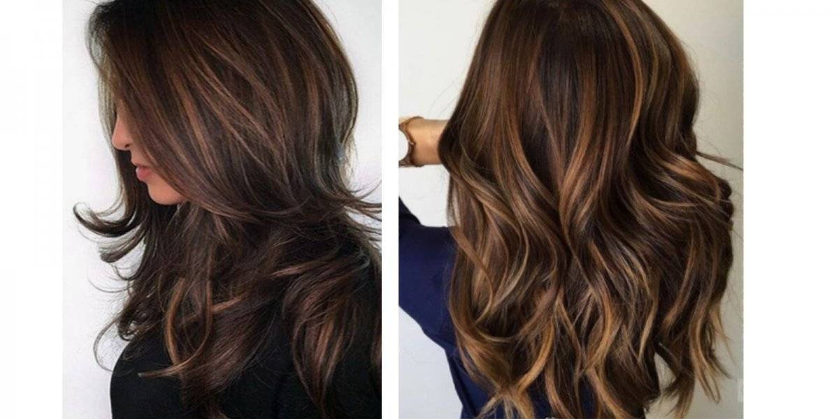 cabello tinte