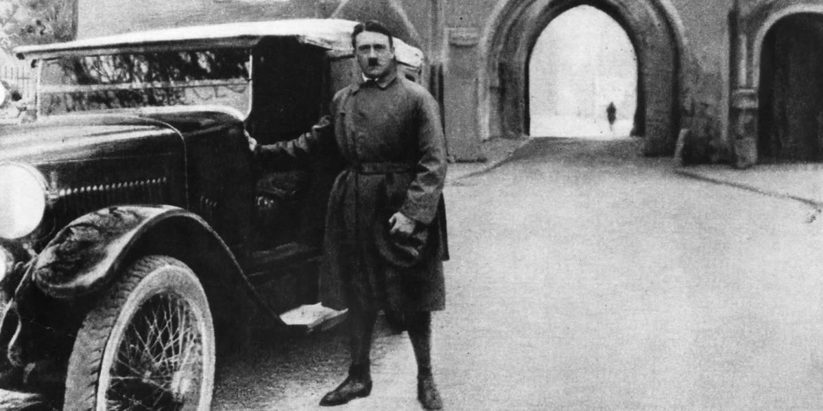 Suposto 'parabéns' a Hitler causa polêmica na Itália