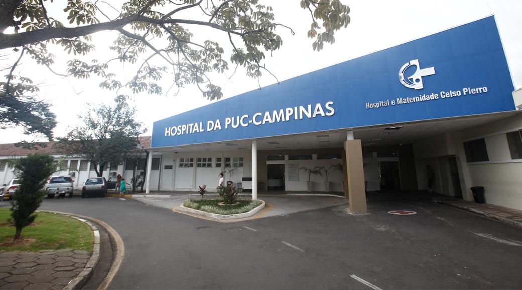 Hospital Celso Pierro vai restringir atendimentos em Campinas