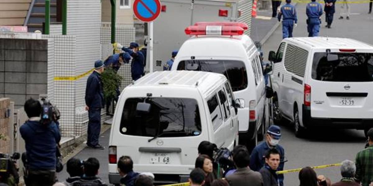 """La confesión que impacta a Japón: """"Los maté y tiré la carne y órganos cortados a la basura"""""""