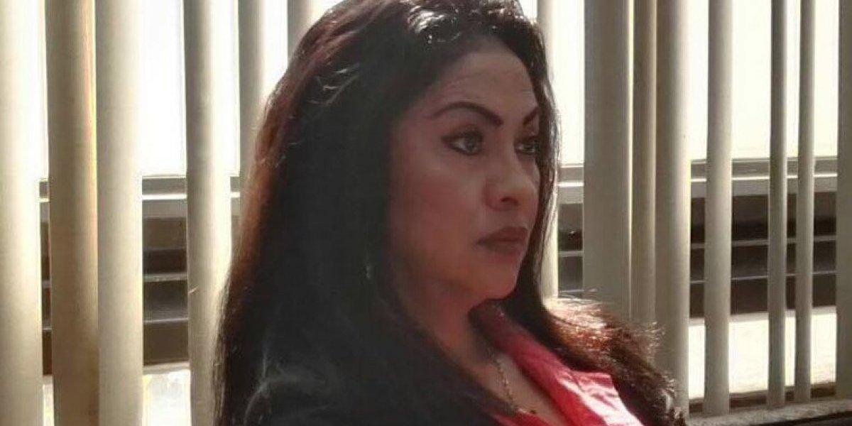 """MP pide 40 años de prisión para """"la Patrona"""" por crimen de su esposo"""