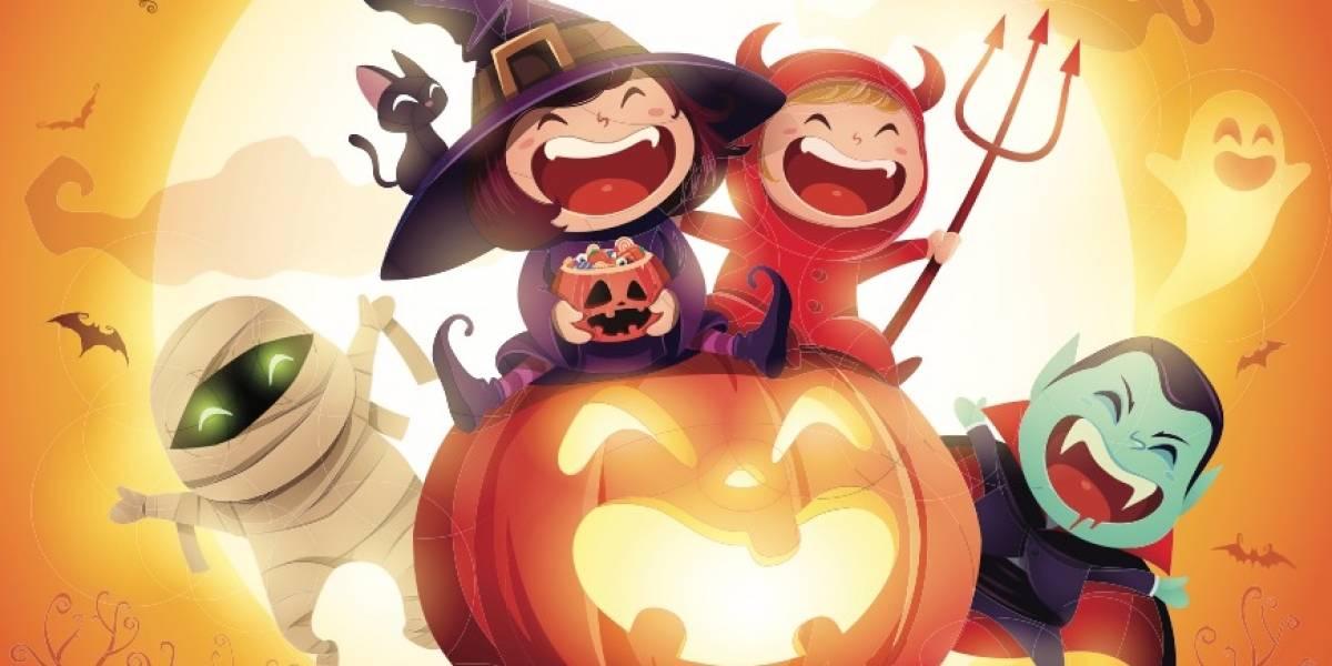 """El mensaje sobre """"disfrutar Halloween"""" que se hace viral en redes sociales"""