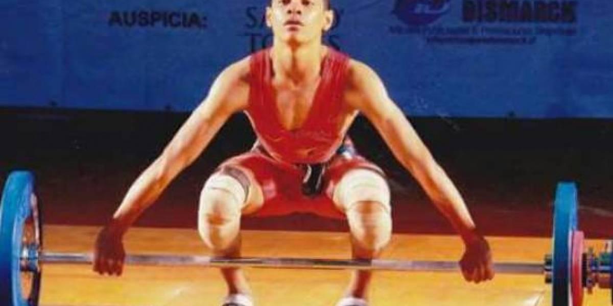 ¿Destino final?, esta es la hipótesis sobre la muerte de un campeón de pesas