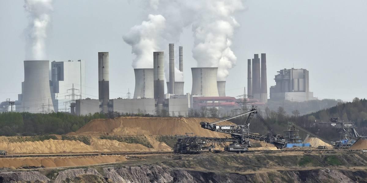 ONU exhorta a mayores esfuerzos para reducir emisiones