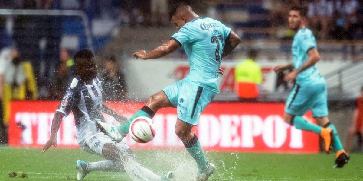 Quiere Rayados evitar sorpresa contra Santos en la Copa