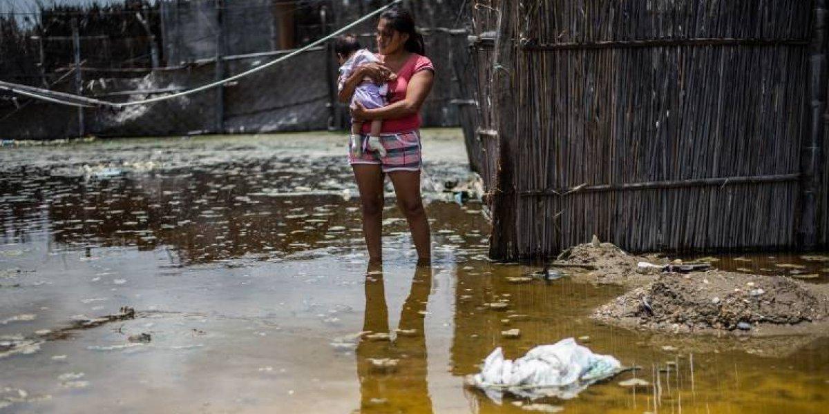 """Las devastadoras consecuencias del cambio climático en nuestra salud son """"peor de lo que pensábamos"""""""