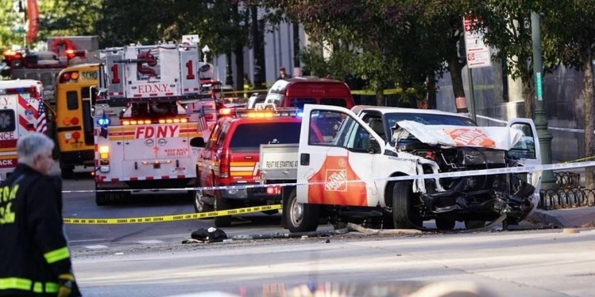 Muertos y heridos tras tiroteo en el sur de Nueva York