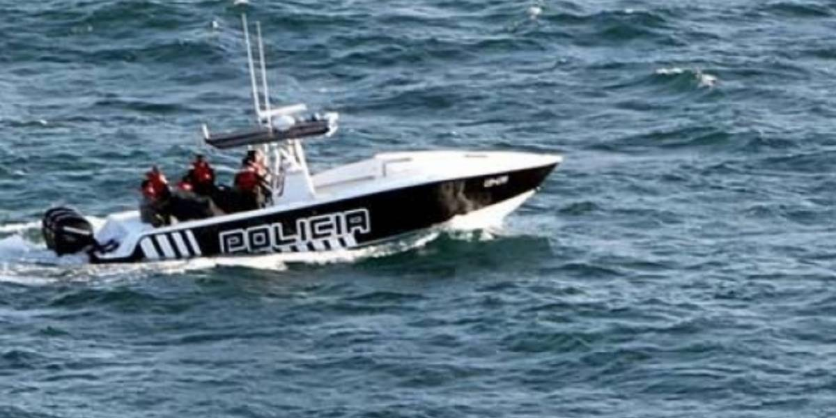 Intervienen con 6 que supuestamente llegaron en embarcación ilegal desde R.D.