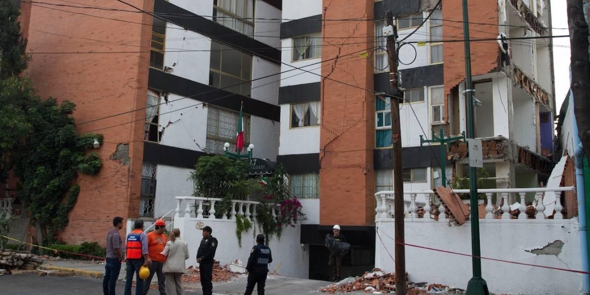 El 51% de damnificados por sismos comprarán casa con dinero propio