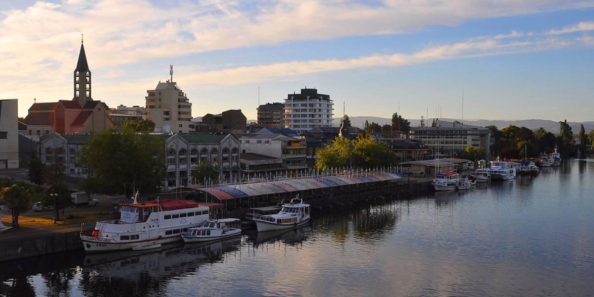 Aerolínea ultra low cost lanza nueva ruta a Valdivia por menos de $15 mil