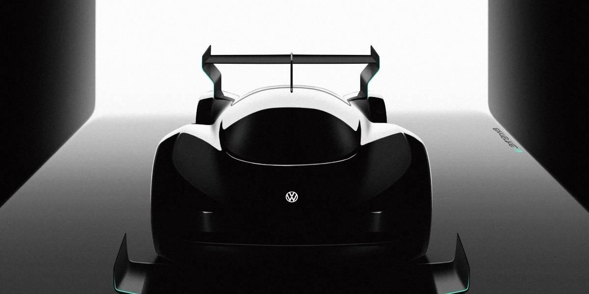 Volkswagen regresa a Pikes Peak para conquistarla con un prototipo eléctrico