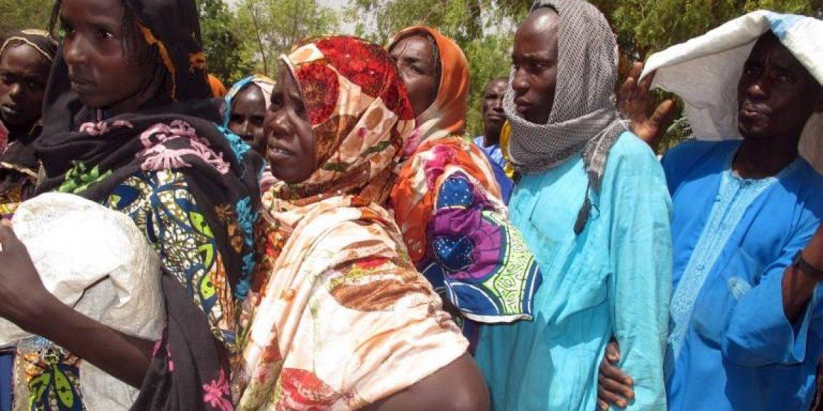 Atentado kamikaze en Camerún: cinco niños murieron mientras jugaban