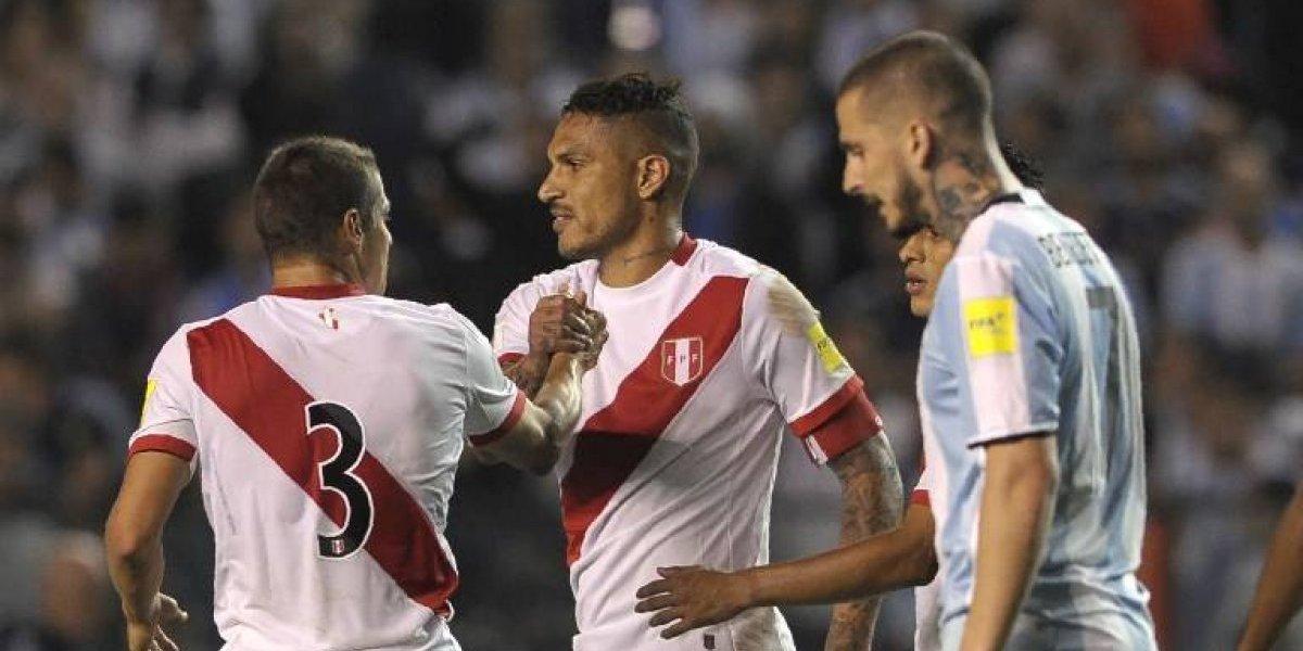 """Perú elude el favoritismo y teme a las pelotas paradas: """"Nueva Zelanda es un equipo duro"""""""