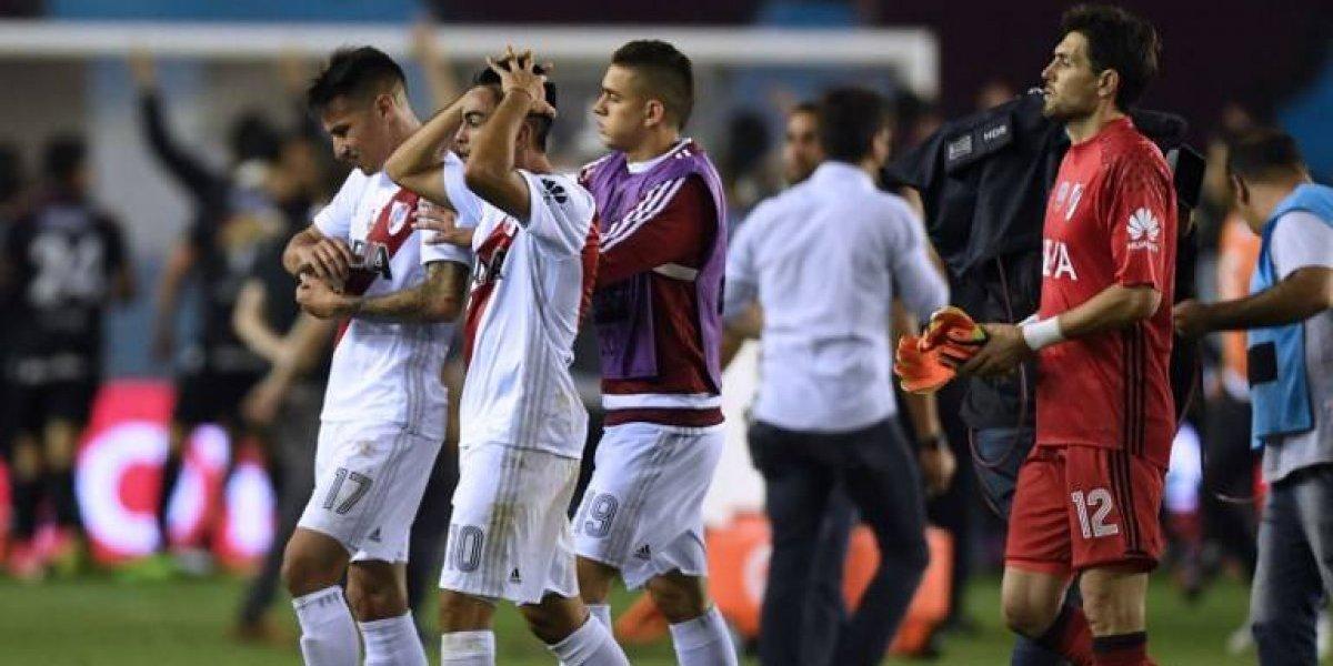 La venganza de los ex River Plate por las bromas de los hinchas de Boca Juniors