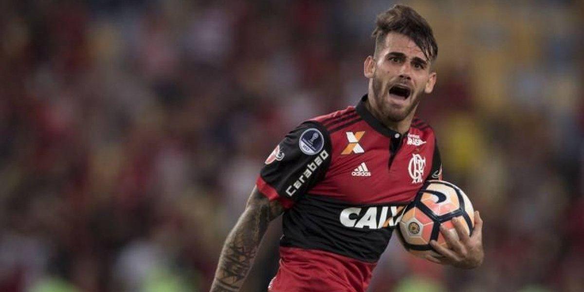 Flamengo remontó un vibrante clásico ante Fluminense y clasificó a semifinales de la Sudamericana
