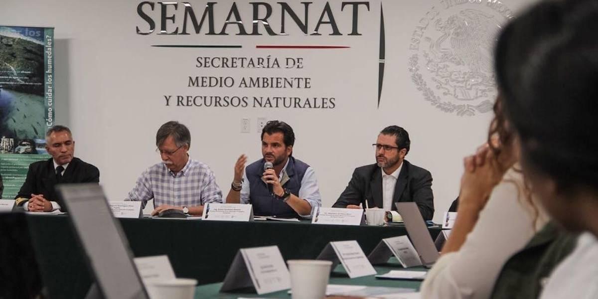 Respaldan decreto de creación del Parque Nacional Revillagigedo