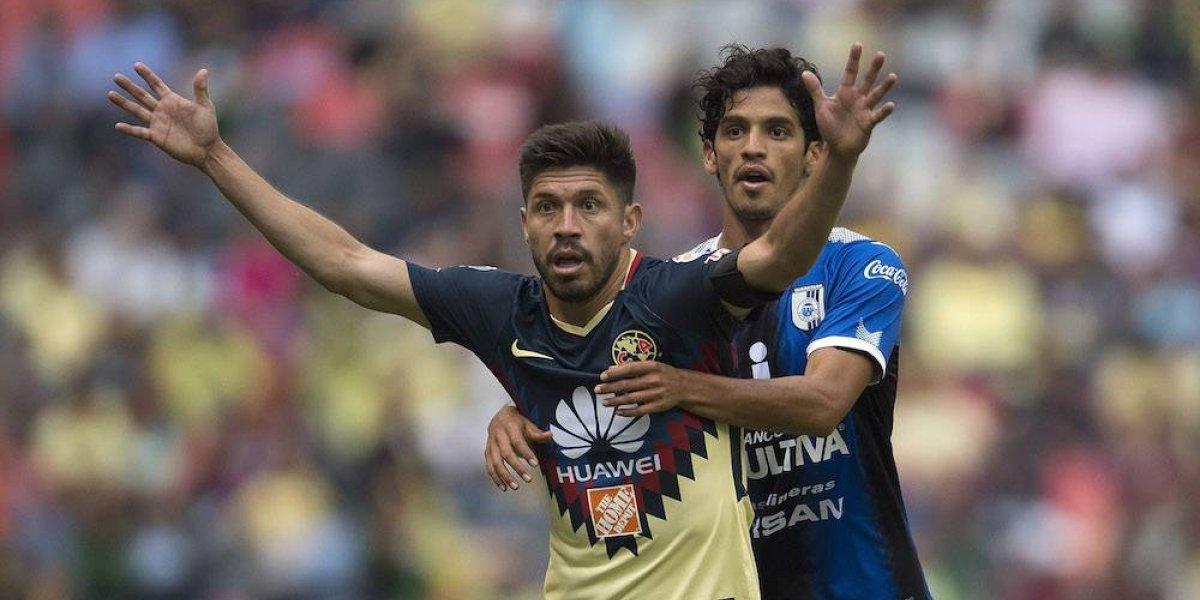 América elimina a Querétaro de la Copa MX