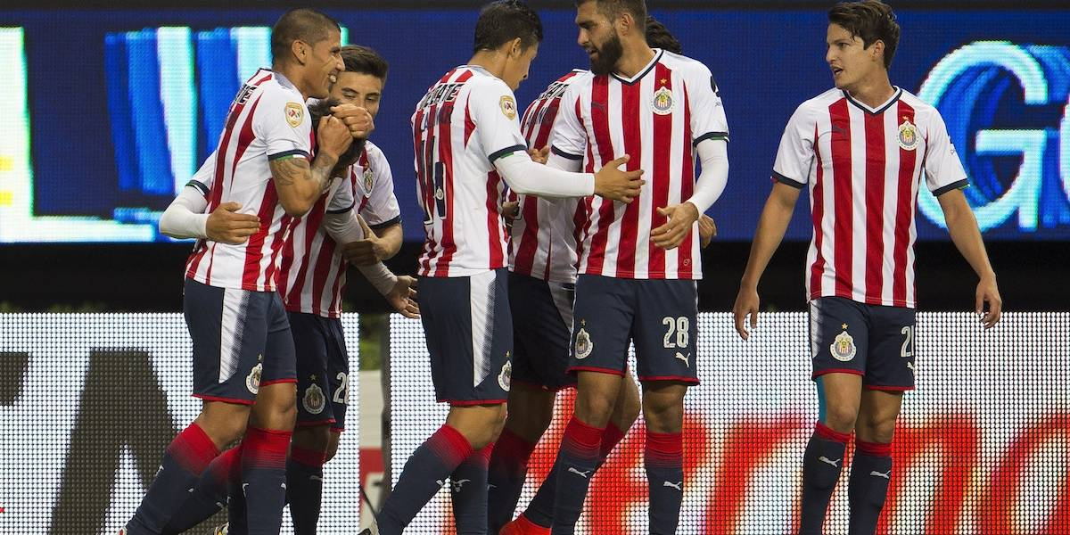 ¿Quiénes son los equipos 'grandes' del futbol mexicano?