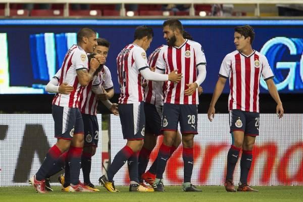f00280cf0 Quiénes son los equipos  grandes  del futbol mexicano