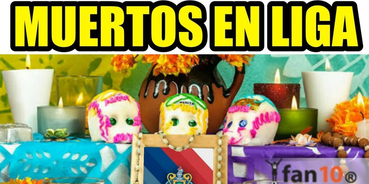 Chivas es víctima de burlas en las redes sociales al caer frente a Atlante