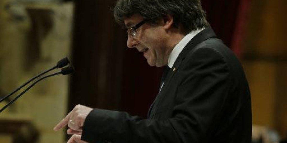 Puigdemont no regresará a España por ahora