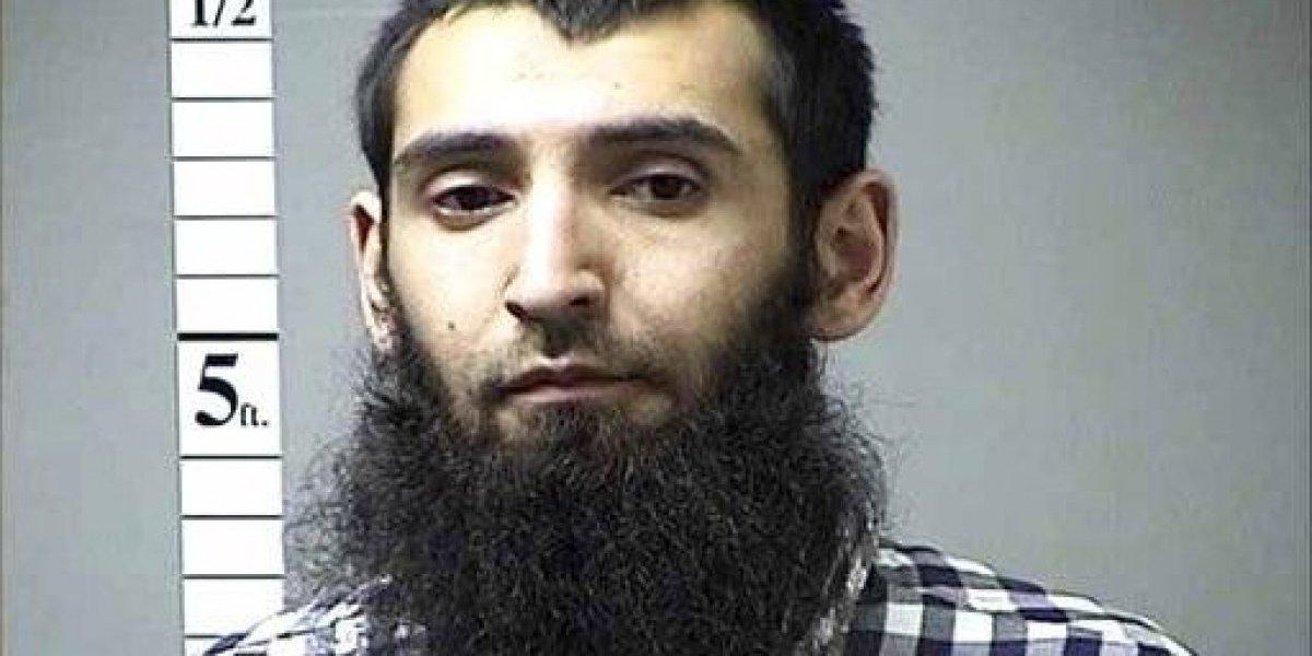 Ataque de NY: Autoridades revisan pasado del conductor
