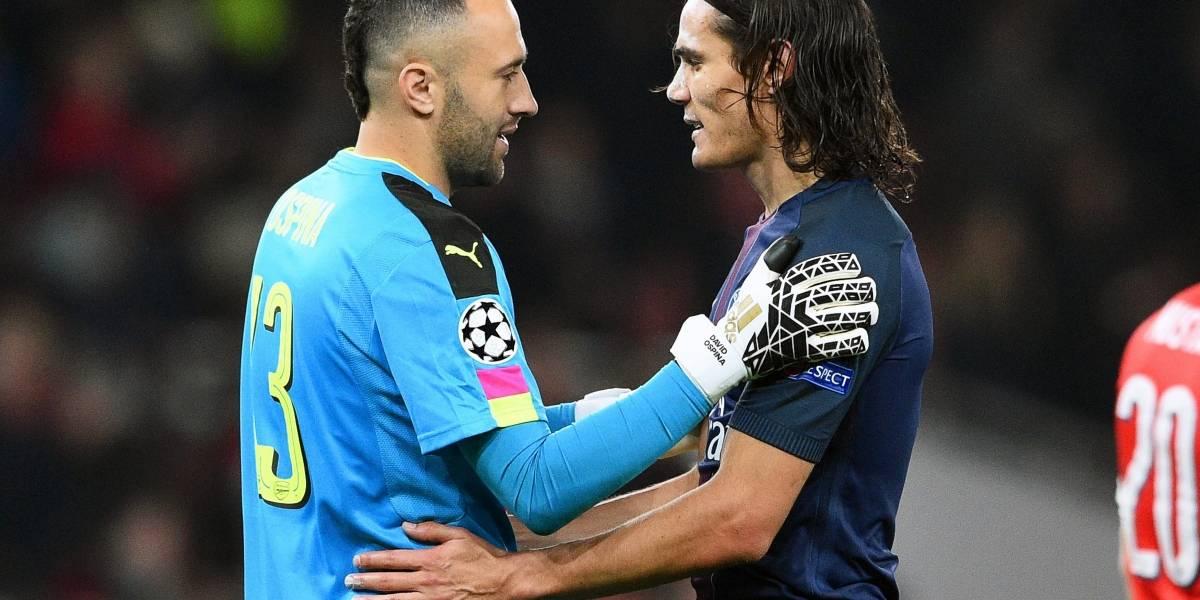 Arsenal busca en Barcelona el reemplazo de David Ospina y Petr Cech