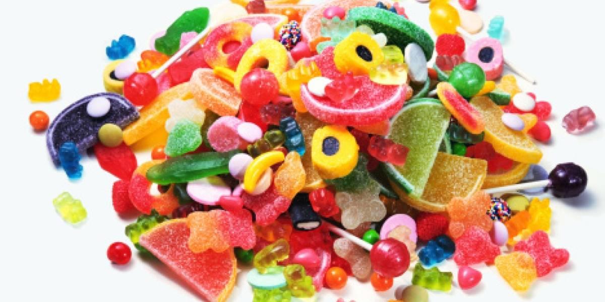 ¿Cuántos dulces de Halloween se necesitan para matarte?