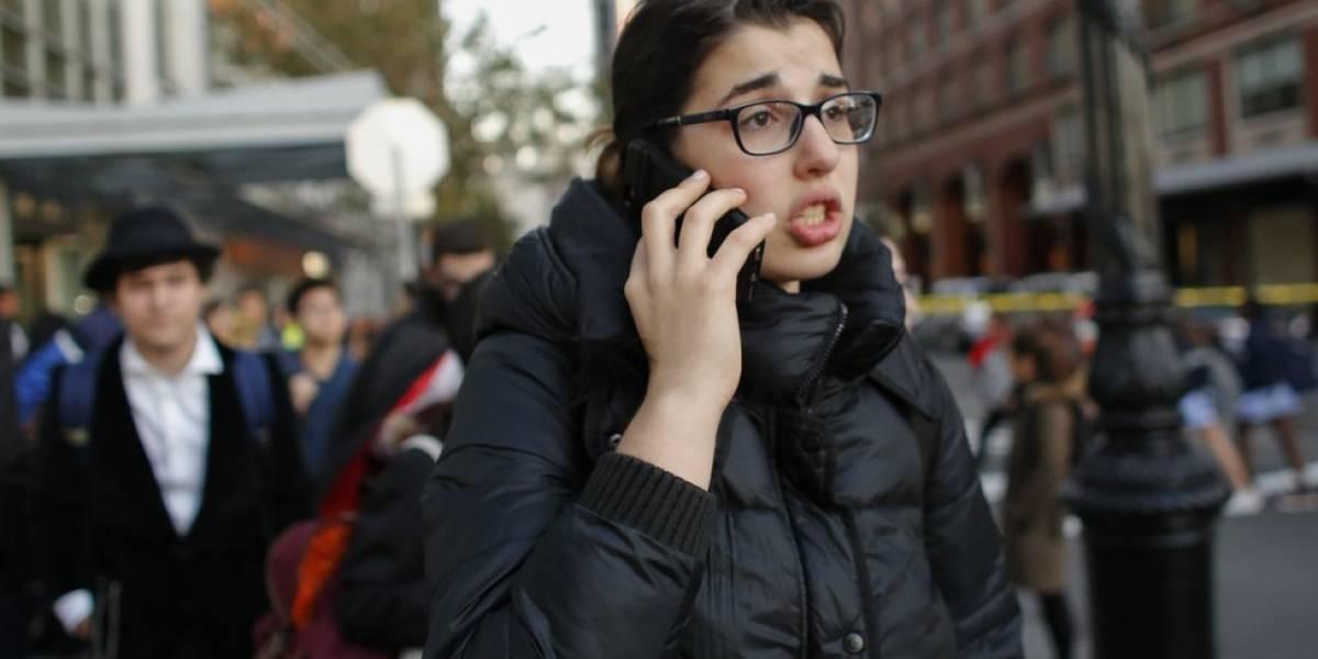 """""""¡Tiene un arma, tiene un arma!"""": los testigos cuentan la confusión y el pánico tras el atropello múltiple en las calles de Nueva York"""